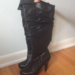 bdb6ebfdca8ba Jessica Simpson · Knee High/Over the Knee High Heel Boots